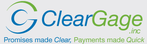 ClearGage logo