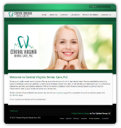 Central Virginia Dental Care
