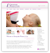 Chesapeake Women's Care