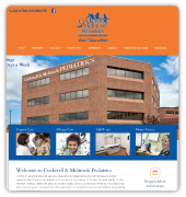 Cockerell & McIntosh Pediatrics