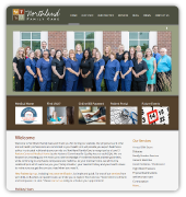 Northland Family Care, LLC