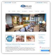 """Quinlan Eye Center"