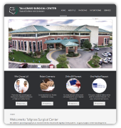 Tallgrass Surgical Center