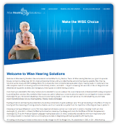 Wise Hearing Solutions, LLC
