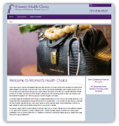 Women's Health Choice