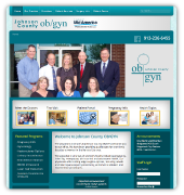 Johnson County OB/GYN