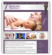 Mid Atlantic Women's Care