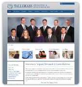 Tallgrass Orthopedics & Sports Medicine