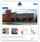 Triangle ENT Services Assoc.