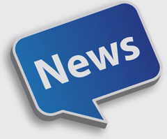 medical website news and announcements icon